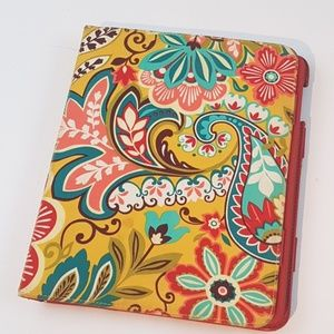 Vera Bradley tablet ipad case